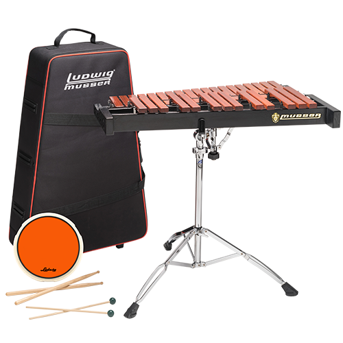 image of a Student Percussion